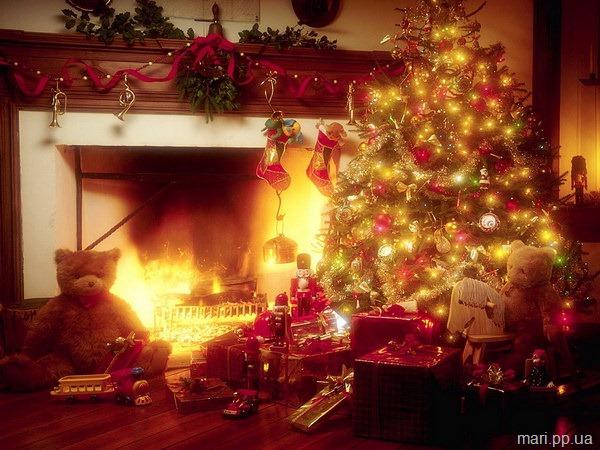 ny script Сценарии Нового года